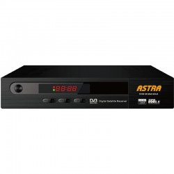 Receiver ASTRA 10000 HD