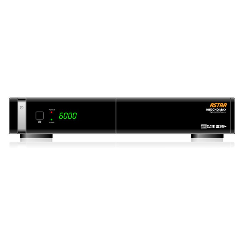 Receiver ASTRA 10500 HD Mini